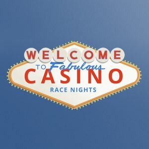 casino race nights logo