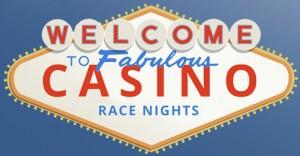 fun casino nights in Kent, London