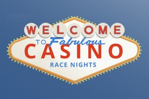 fun casino nights in Kent, London